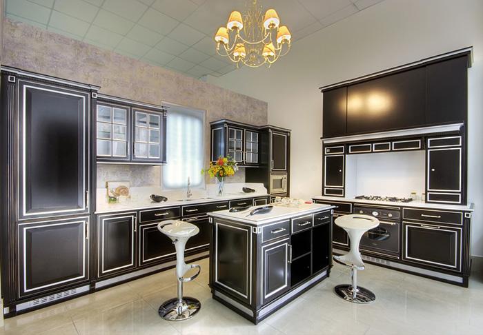 Jak modnie urządzić kuchnię?